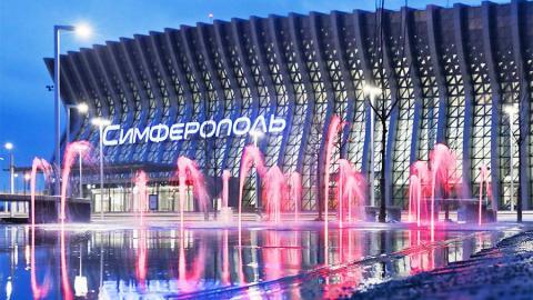 «Переезд автостанции «Аэропорт» на территорию нового аэровокзального комплекса «Симферополь» запланирован со следующей недели»