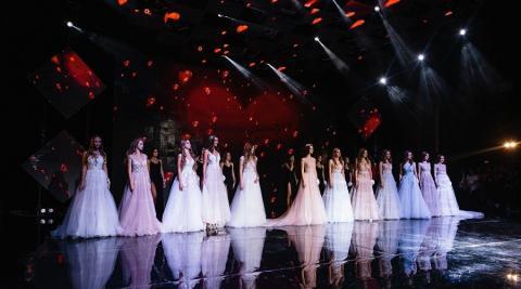 Самые красивые девушки посоревнуются за титул «Мисс Крым-2019»