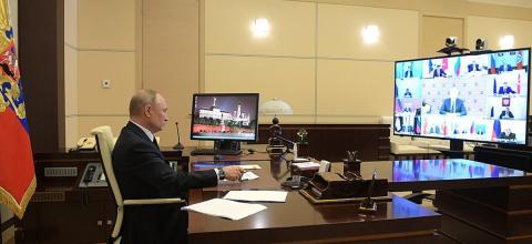 Главные новые поручения Президента РФ о мерах поддержки граждан