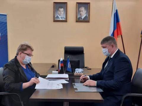 Михаил Шеремет примет участие в предварительном голосовании «Единой России»