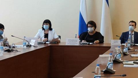 Обеспечение доступности дошкольного образования – одна из приоритетных задач Республики Крым - Елена Романовская