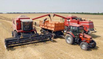 Минсельхоз Крыма довел до крымских аграриев более 907 миллионов рублей