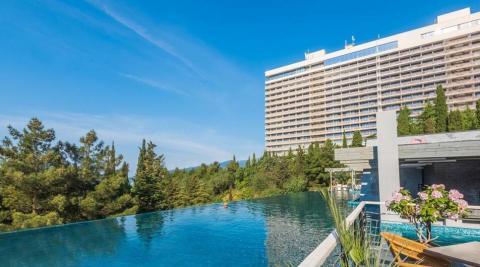 Объекты санаторно-курортного и гостиничного комплекса Крыма будут запускать поэтапно