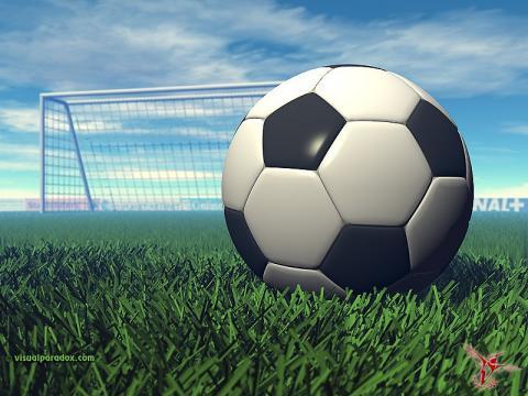 Футбольная мозаика