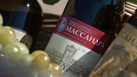 Крымские вина наградили на престижном конкурсе в Гонконге
