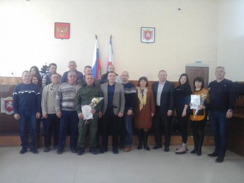 День российской печати  и День заповедников  и национальных парков  в Черноморском районе