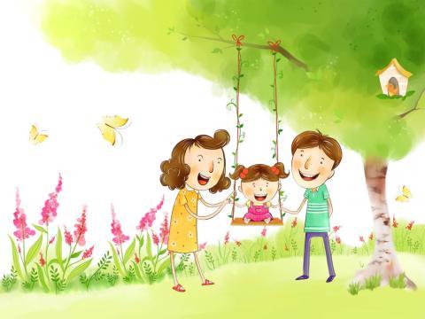 Самая теплая акция на свете: «Семья - это дом. Семья - это счастье!»