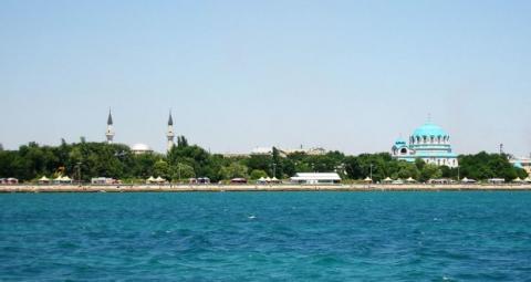 Реализация ФЦП: туристско-рекреационный кластер «Детский отдых и оздоровление» в г. Евпатория ищет инвесторов