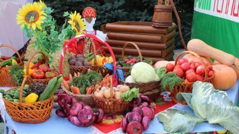 На выставке «Золотая осень — 2018» Минсельхоз РК выступит с коллективной экспозицией агропромышленного комплекса Республики Крым