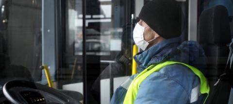 Рабочие группы Минтранса РК выявили нарушения при перевозке пассажиров