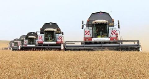 Минсельхоз Крыма довел до крымских аграриев более 1 млрд 241 млн рублей