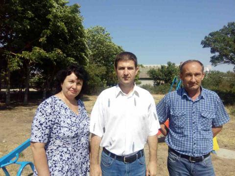 Ответственный инвестор —  путь к возрождению села