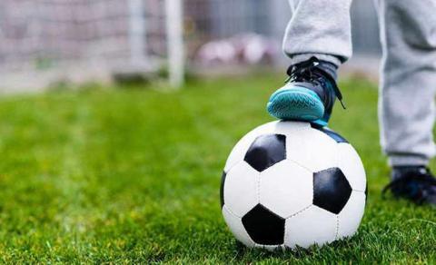 Футбольная мозаика октября