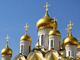 Мир православия