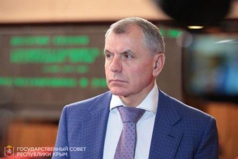 Выступление Председателя Госсовета РК Владимира Константинова на закрытии десятой сессии Парламента РК первого созыва