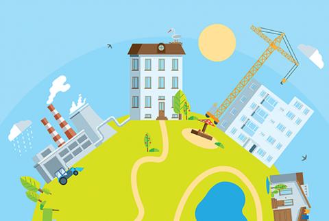 17 марта — День работников бытового обслуживания населения и жилищно-коммунального хозяйства