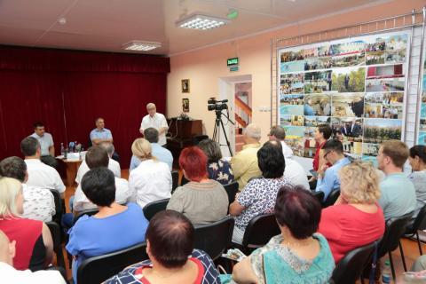 Власть нацелена на радикальное изменение образа крымского села, - Владимир Константинов