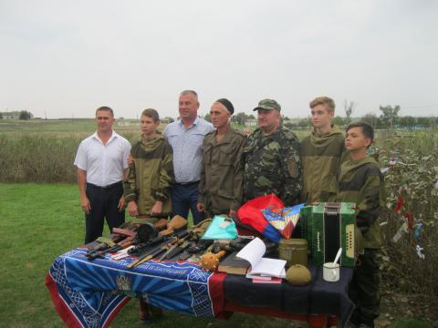 Артёмовскому клубу — 55!