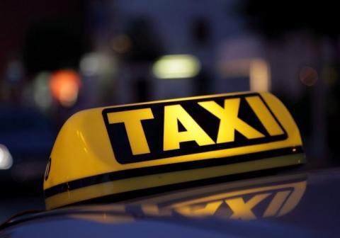 Пассажирам, следовавшим в такси 9 апреля 2020 года от Багерово до Керчи, необходимо обратиться на «горячую линию» 112
