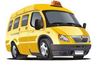 Есть ли правила  у маршрутных такси?