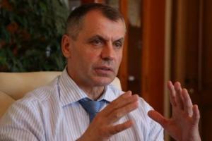 Константинов: Мы не хотим потерять доверие крымчан