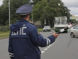 Профилактические мероприятия по контролю за соблюдением водителями автобусов БДД