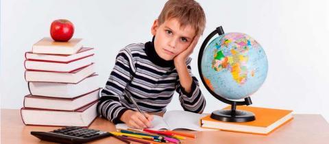 Как правильно организовать  режим дня школьника